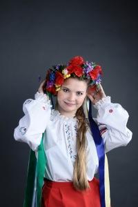Мария Бондарчук, 20 ноября 1990, Казань, id10289322