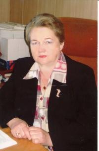 Людмила Архипова, 20 апреля 1999, Улан-Удэ, id155830165