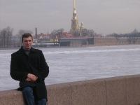 Олексій Талімонов, 13 апреля 1986, Киев, id2677420