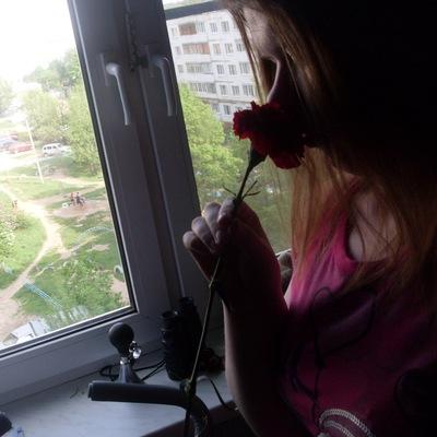 Таня Муханова, 6 января 1994, Москва, id12223624